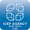 ICEF agency status