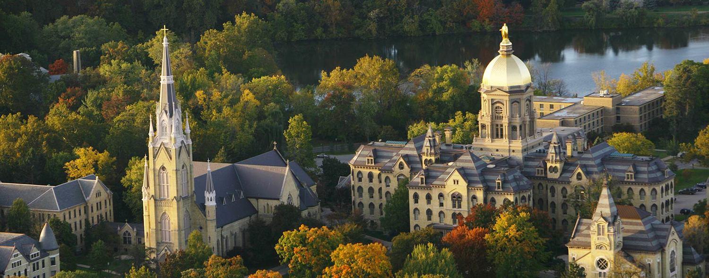 University+of+Notre+Dame