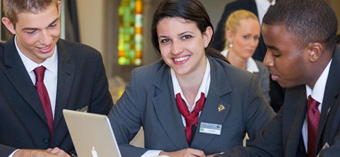 двойной диплом в сфере туризма и бизнес администрирования