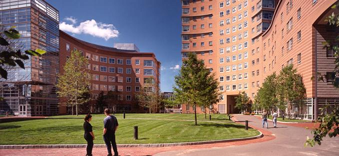 Northeastern University - The Academic Advisor