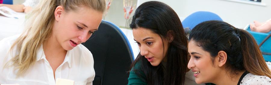 ONCAMPUS SUNY - Программа подготовки к поступлению в США