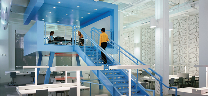 Институт дизайна и мерчендайзинга