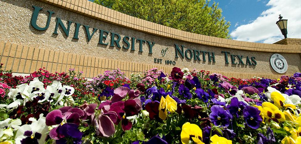 Университет Северного Техаса