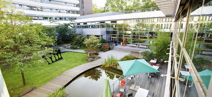 Франкфуртская школа финансов и менеджмента в Германии