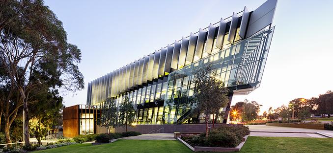 Университет Дикина в Австралии