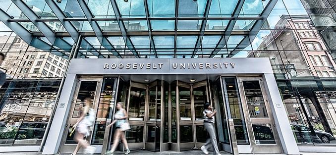 Университет Рузвельта в Чикаго