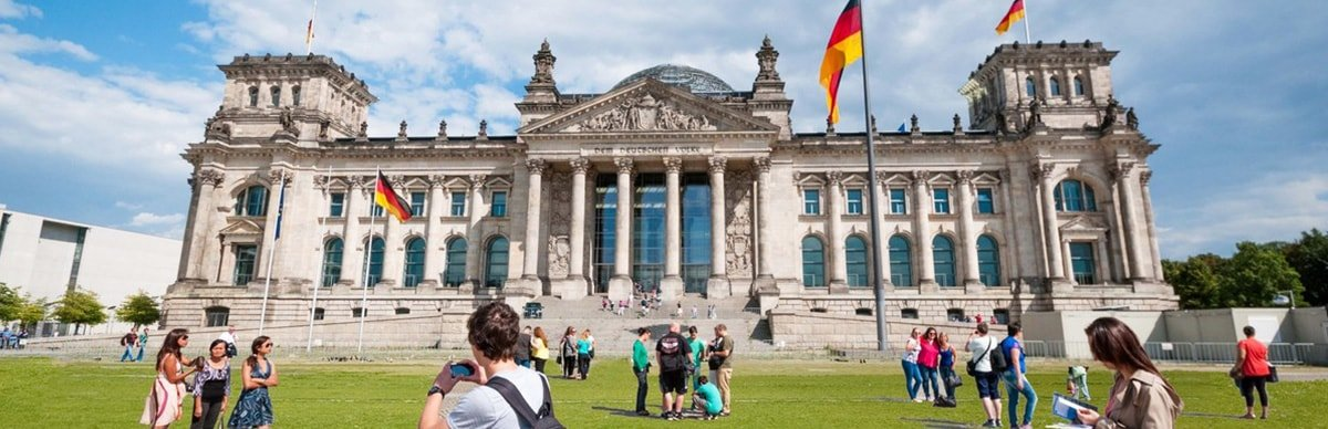 курсы немецкого языка в германии от The Academic Advisor, Одесса