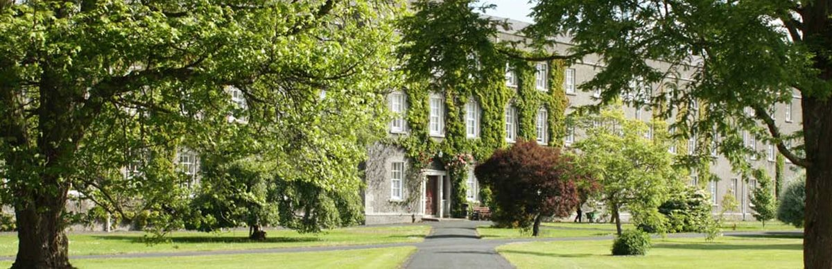 университеты ирландии