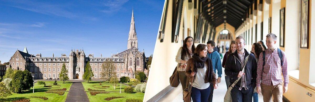 образование в ирландии