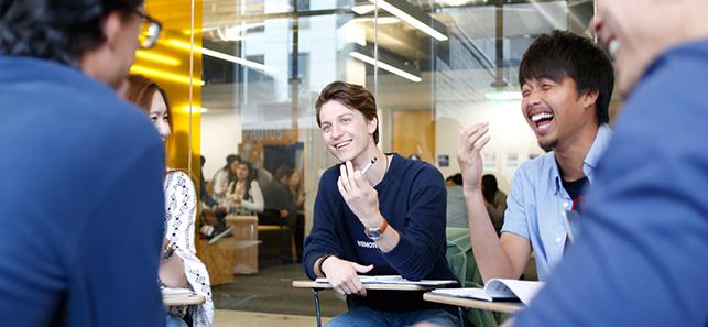 Языковая программа Career Preparation Activity