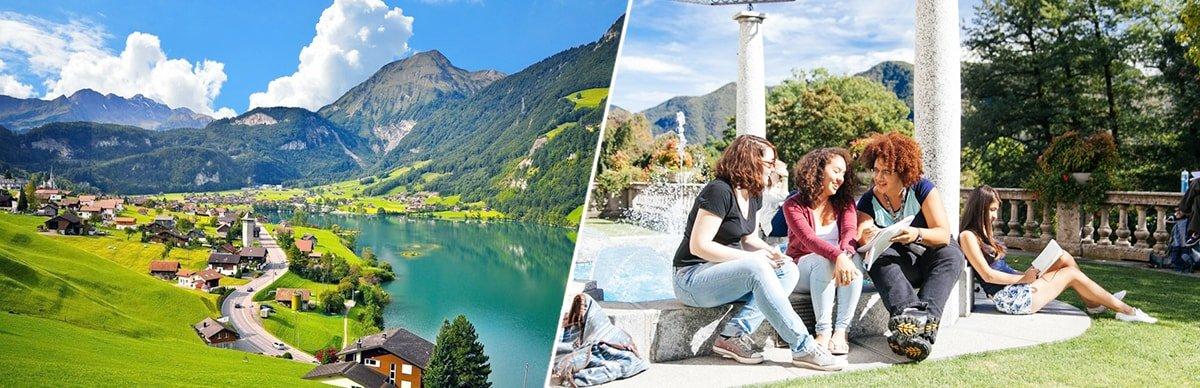 Как получить образование в Швейцарии?