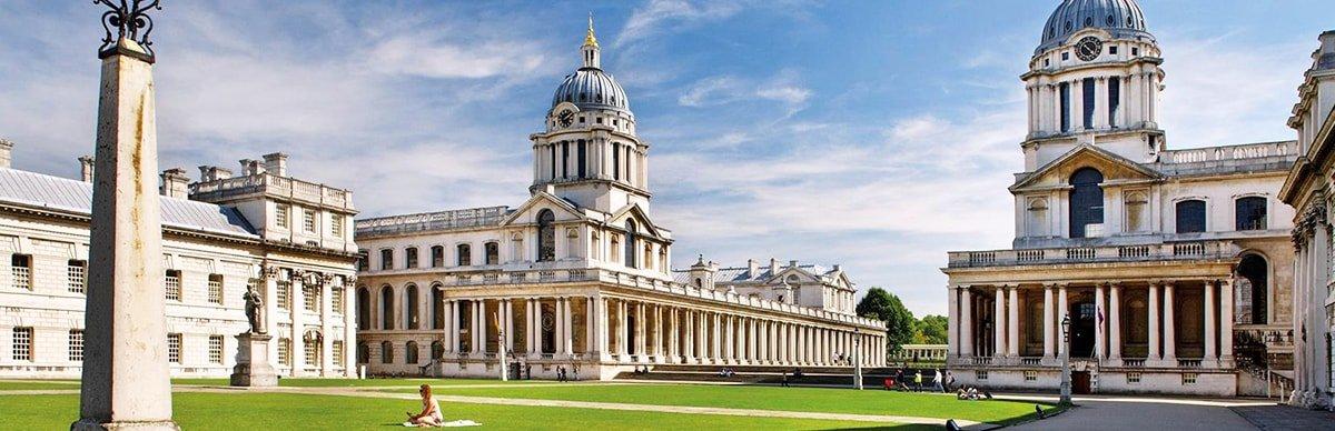 Образование в Великобритании для студентов из Одессы от The Academic Advisor