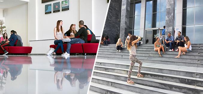 Университет Центрального Ланкашира на Кипре