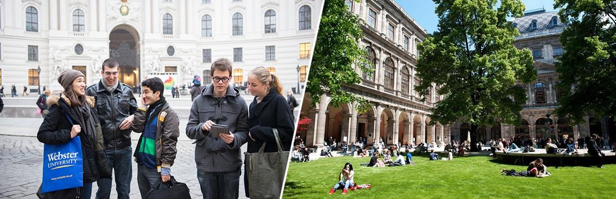 Образовательные програмы в Австрии