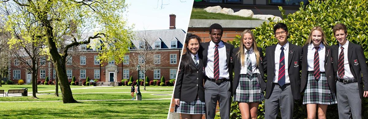 Получить среднее образование в Канаде