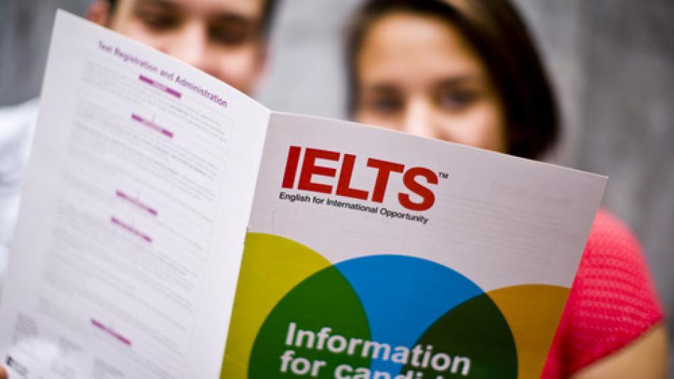 Апелляция на результаты IELTS