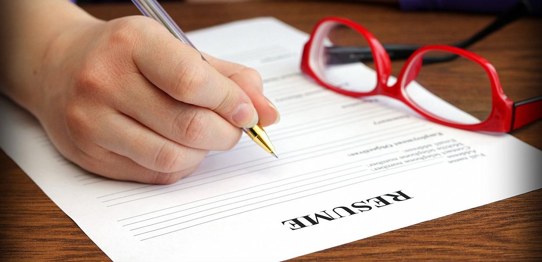Академическое резюме для поступления за рубеж - The Academic Advisor