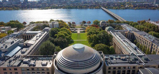 Massachusetts Institute of Technology.