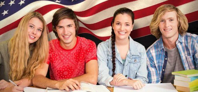 Финансовая помощь на обучение в США
